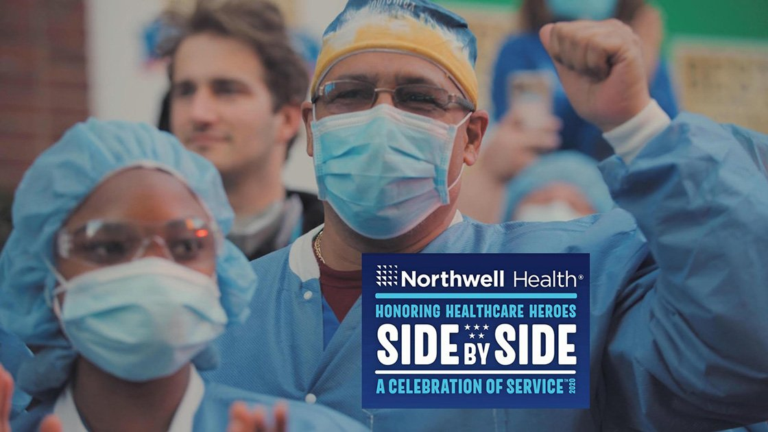 Northwell Health Side by Side