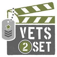 Logo of Vets2Set